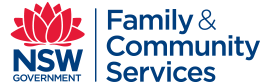 Family and Community Services NSW