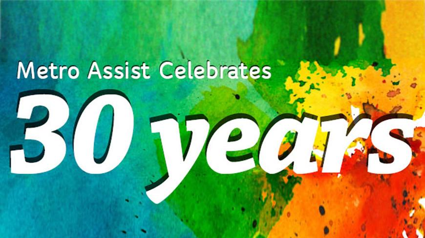 Metro Assist was Established in 1986